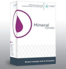 HME Mineraal complex (60 Vitamine