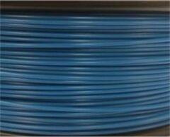 Blauwe Bits2Atoms PLA filament sky blue 2,85mm 750gram