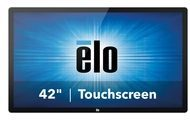 Elo Touch Solutions Inc Elo Touch Solutions Elo Interactive Digital Signage Display 4202L Projected Capacitive E222372