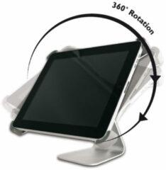 Mueta MU-IPC11 - Burohouder voor iPad 360 graden draaibaar - Grijs