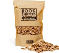Smokin' Flavours Rooksnippers -1700 ml - Eik
