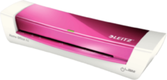Leitz iLAM Laminator Home Office A4 Warme lamineermachine 310mm/min Roze, Wit