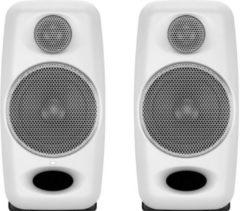 IK Multimedia iLoud Micro White Special Edition Actieve studio monitor 7.6 cm 3 inch 50 W 1 stuk(s)