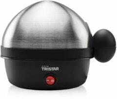 Tristar EK-3076 Eierkoker – Geschikt voor 7 eieren – Roestvrijstaal