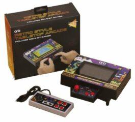 ORB Retro tafelblad Arcade Machine