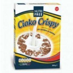 NutriFree Cioko Crispy Cereali Senza Glutine 300 g
