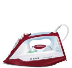 Bosch Dampfbügeleisen TDA3024010 Bosch rocking red/weiß