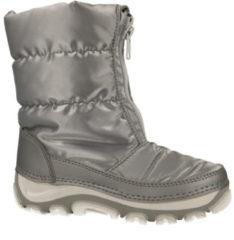 Zilveren Bergstein Bn120-18 meisjes sneeuwlaars