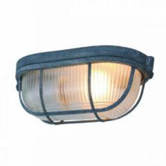 Grijze Home24 Plafondlamp Mexlite I, Steinhauer