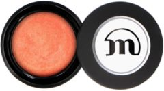 Oranje Make-up Studio Eyeshadow Lumière Oogschaduw - Obvious Orange