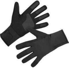 Endura - Pro SL Wasserdichter Primaloft Handschuh - Handschoenen maat XL, zwart