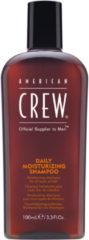 American Crew Haarpflege Hair & Scalp Daily Moisturizing Shampoo 100 ml