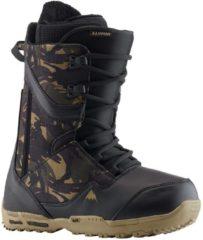Burton Rampant - Snowboard Boots für Herren - Camouflage