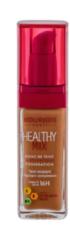Donkerbruine Bourjois Healthy Mix Anti-Fatigue Foundation - 60 Dark Amber