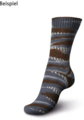 Schachenmayr Strick-Set Socken, 3tlg.