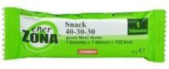 Enervit Enerzona snack 40-30-30 gusto yogurt 1 barretta 25g