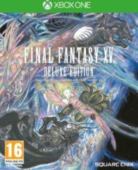 Square Enix Final Fantasy XV - Deluxe Edition - Xbox One