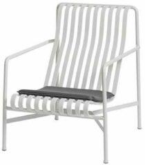 Grijze HAY Palissade Seat Zitkussen voor Lounge Chair High & Low