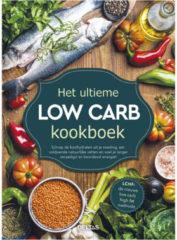 Het ultieme low carb kookboek - Jane Faerber