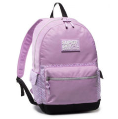 Superdry Montana Backpack Block Edition Pastel AOP