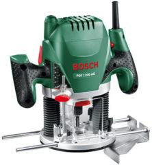 Bosch Home and Garden POF 1200 AE Bovenfrees 1200 W