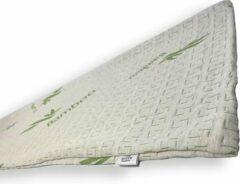 Groene Suite sheets Bamboe Kussensloop / Kussenbeschermer Lichaamskussen