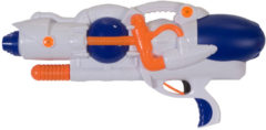 Blauwe Summertime waterpistool M3000