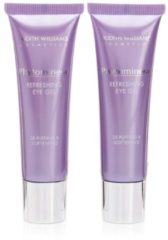 Judith Williams Refreshing Eye Gel, Duo