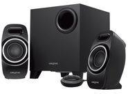 Creative Technology Creative T3250 Wireless - Lautsprechersystem 51MF0450AA000