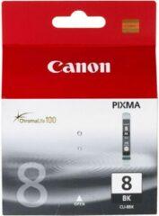 Canon Cartridge CLI-8BK Origineel Foto zwart 0620B001 Cartridge