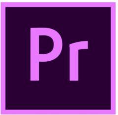 Adobe Premiere CC for teams