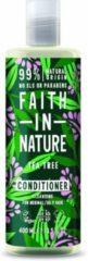 Faith In Nature Conditioner Tea Tree (400ml)