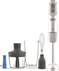 Tefal Quickchef HB65K blender 0,8 l Staafmixer Roestvrijstaal 1000 W