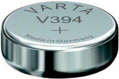 Varta V394 Zilveroxide 1.55V niet-oplaadbare batterij