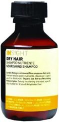 INSIGHT Nourishing Shampoo 100 ml