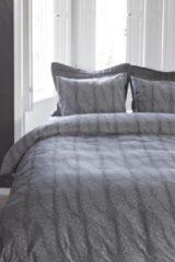 Grijze BH Beddinghouse Lufness flanel - Dekbedovertrek - Grey - Lits-jumeaux (240x200/220 cm + 2 slopen)