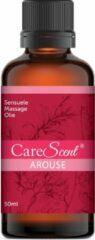 CareScent Arouse Massage Olie | Incl. Sinaasappel / Patchoeli / Ylang Ylang Olie | Erotische Massageolie - 50 ml