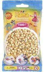 Hama Strijkkralen - Beige (027), 1000st.