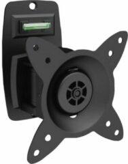 Digitus DA-90350 Monitor-wandbeugel 1-voudig 38,1 cm (15) - 68,6 cm (27) Kantelbaar, Zwenkbaar, Roteerbaar