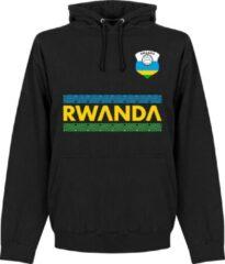 Retake Rwanda Team Hoodie - Zwart - M