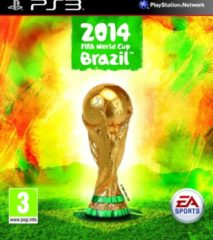 Electronic Arts FIFA 14: World Cup Brazil 2014
