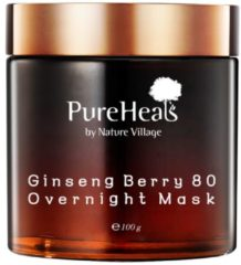 Pureheals Ginseng Berry Maske 100.0 ml