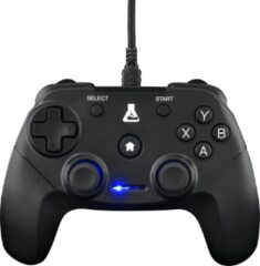 Zwarte The G-Lab K-Pad Thorium Gaming Controller (PC/PS3)