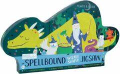Floss & Rock Spellbound Puzzel 80 st. - 55 x 35 cm