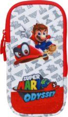 Hori Starter Kit - Mario Odyssey - Nintendo Switch