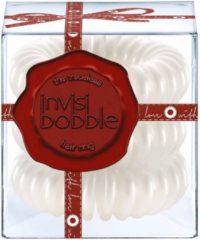 Invisibobble With Love Snow Pearl 3 Stück
