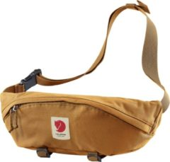 Rode Fjällräven Fjallraven Ulv? Hip Pack Large Heuptas Unisex - Red Gold