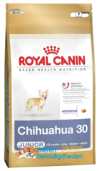 Royal Canin Breed Royal Canin Chihuahua 30 Junior hondenvoer 1.5 kg