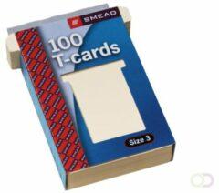 Jalema Planbord T-kaart A5548-30 77mm beige