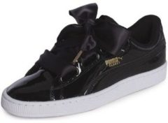 Puma Sneaker BASKET HEART PATENT WN´S
